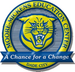 Moore-Mickens Education Center Logo